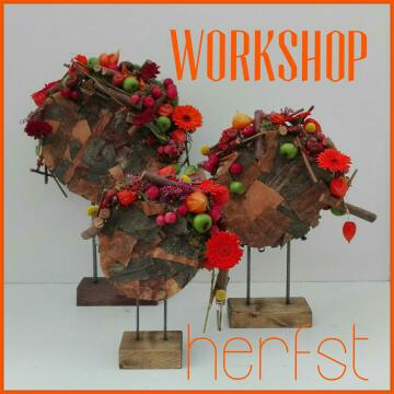 workshop herfst 2