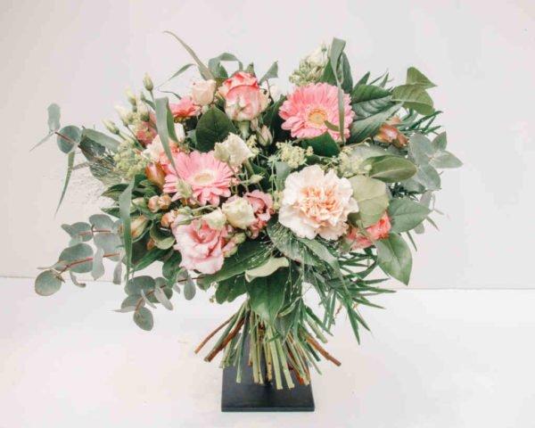 Gebonden boeket online bestellen De Bloemenloods